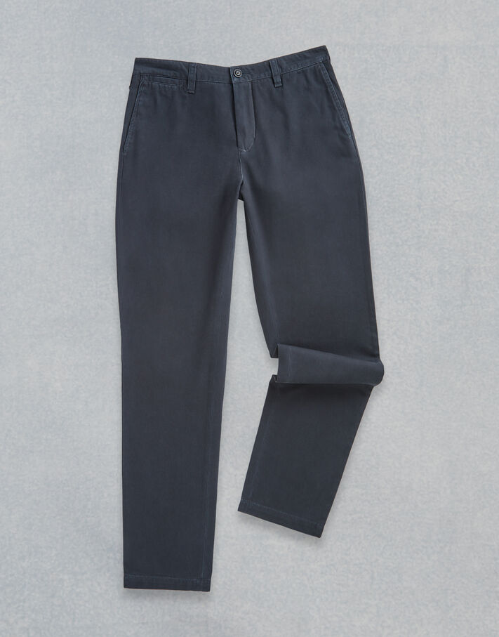 Belstaff OFFICER CHINO SLIM TROUSER